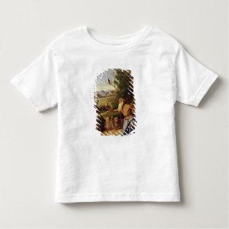 St.Jerome in a Landscape, c.1500-10 T-shirt