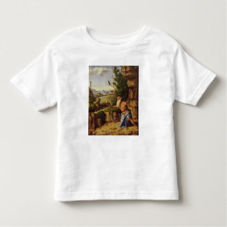 St.Jerome in a Landscape, c.1500-10 Toddler T-Shirt