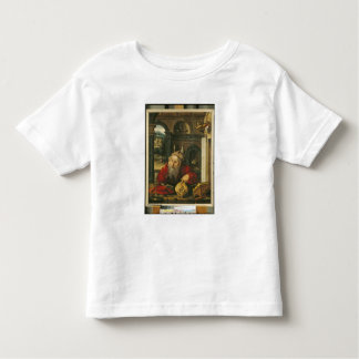St. Jerome in his Study Toddler T-Shirt