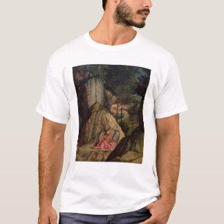 St. Jerome Meditating in the Desert, 1506 T-Shirt