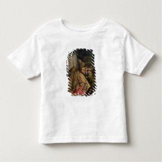 St. Jerome Meditating in the Desert, 1506 Toddler T-Shirt