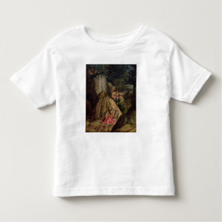 St. Jerome Meditating in the Desert, 1506 Toddler T-Shirt