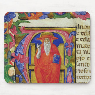 St. Jerome Mouse Pad