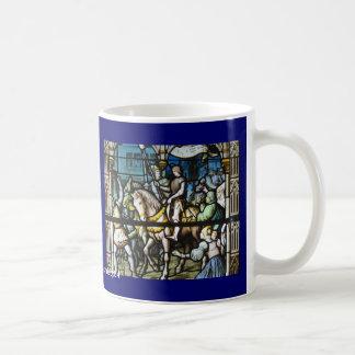 St. Joan at Orleans Basic White Mug