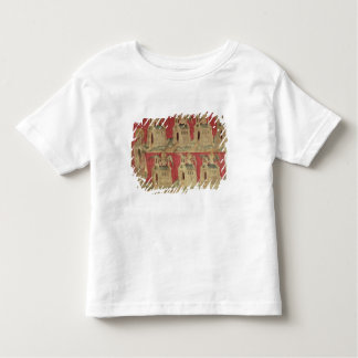 St. John and the Seven Churches of Asia Toddler T-Shirt
