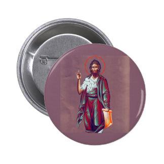 st. john buttons