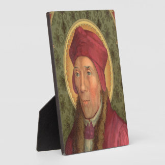 St. John Fisher (SAU 025) Square Photo Plaques