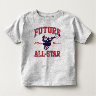 St. John Future All-Star Tee - Toddler