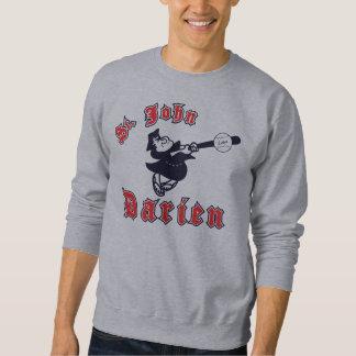 St. John Jersey Sweatshirt