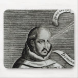 St. John of the Cross, detail Mouse Pad