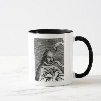 St. John of the Cross, detail Mug