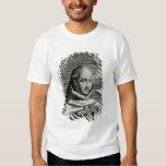 St. John of the Cross, detail Tshirt