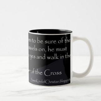St. John of the Cross Coffee Mugs