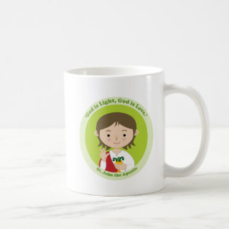 St. John the Apostle Coffee Mug