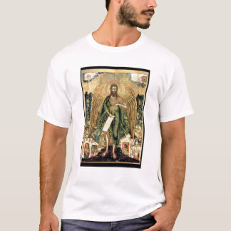 St. John the Baptist, Angel of the Wilderness T-Shirt
