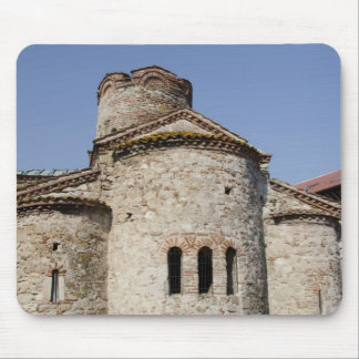 St. John the Baptist cruciform church 2 Mouse Pads