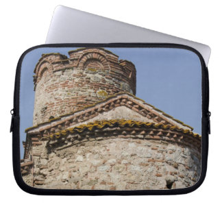 St. John the Baptist cruciform church Laptop Sleeve