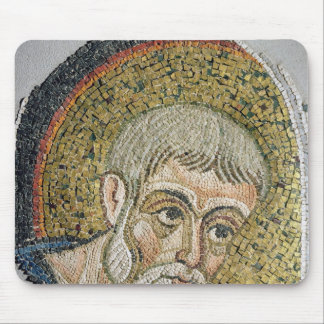 St. John the Baptist: Fragment of a mosaic Mouse Pad
