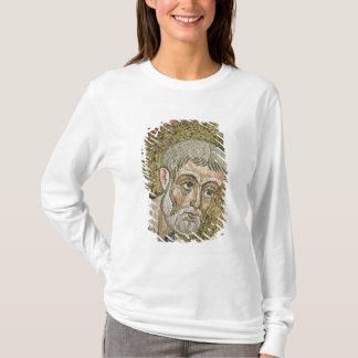 St. John the Baptist: Fragment of a mosaic T-Shirt