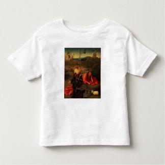 St. John the Baptist in Meditation Toddler T-Shirt