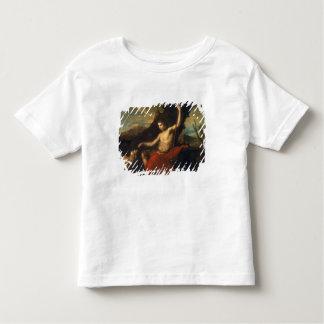 St. John the Baptist in the Wilderness Toddler T-Shirt
