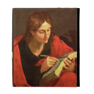 St. John the Evangelist iPad Folio Case