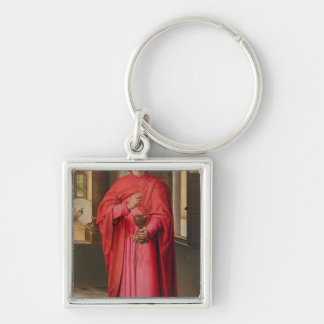 St. John the Evangelist Key Chains
