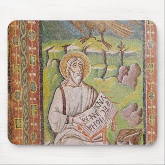 St. John the Evangelist Mouse Mat