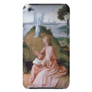 St John the Evangelist on Patmos iPod Touch Case-Mate Case