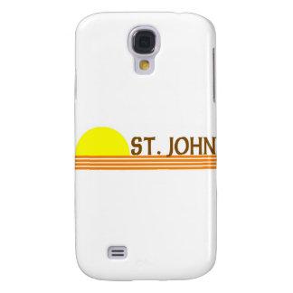 St. John, US Virgin Islands Galaxy S4 Case