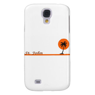 St. John, US Virgin Islands Galaxy S4 Covers