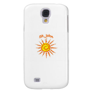 St. John, US Virgin Islands Galaxy S4 Cover