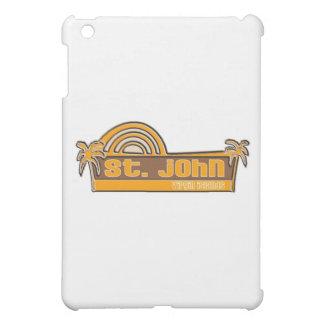 St John US Virgin Islands iPad Mini Cases