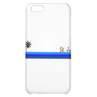 St. John, US Virgin Islands iPhone 5C Case