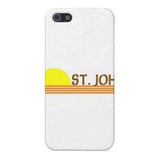 St. John, US Virgin Islands iPhone 5 Case