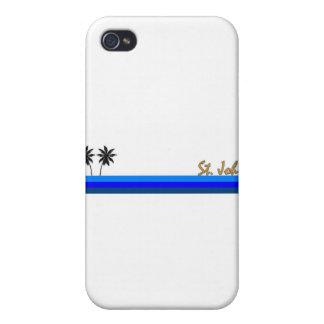 St. John, US Virgin Islands iPhone 4 Cover