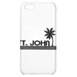 St. John, US Virgin Islands iPhone 5C Cover