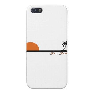 St. John, US Virgin Islands iPhone 5 Cover