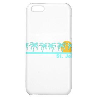 St. John, US Virgin Islands iPhone 5C Covers