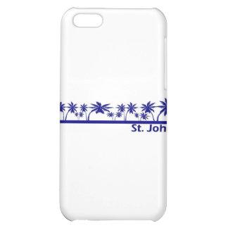 St. John, US Virgin Islands iPhone 5C Cases