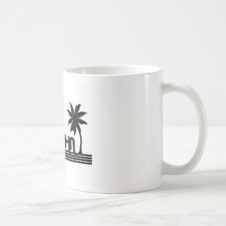 St. John, US Virgin Islands Coffee Mug