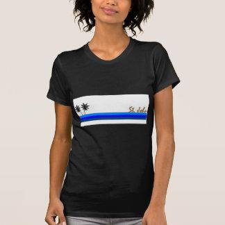 St. John, US Virgin Islands Tee Shirt