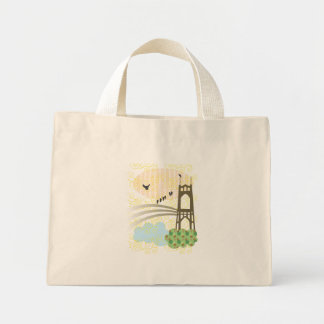 St. Johns Bridge Tote