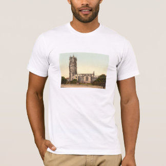 St John's Church, Glastonbury, Somerset, England T-Shirt