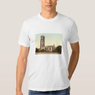St John's Church, Glastonbury, Somerset, England T-shirts