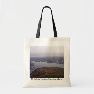 St. John's Harbor, Newfoundland Bag