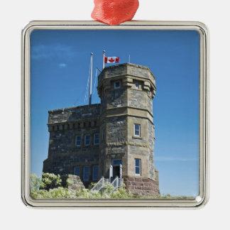 St. John's, Newfoundland, Canada, Cabot Tower, Christmas Ornament