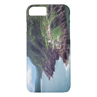 St. John's, Newfoundland, Canada, historic Fort iPhone 8/7 Case
