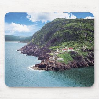 St. John's, Newfoundland, Canada, historic Fort Mousepad