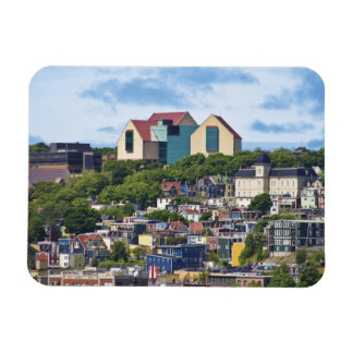 St. John's, Newfoundland, Canada, the 2 Magnet